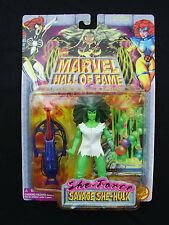 Marvel Hall of Fame:She-force Savage She-Hulk