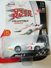 Jada Speed Racer Mach 5 - 1:55 - Die-Cast - New