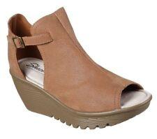 Velcro Synthetic Medium Width (B, M) Heels for Women
