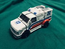 Transformers Prime RiD Ratchet/Generations GDO First Aid