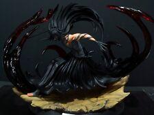 Tsume Art Bleach Ichigo Kurosaki Final Getsuga Tenshou Statue