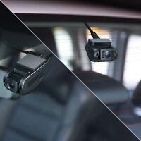 AUKEY Dual DashCam HD 1080P 6-Lane 170° Night Vision Loop G-Sensor Motion Detect