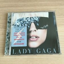 Lady Gaga _ The Fame _ CD Album _ 2008 Streamline