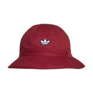 Adidas Samedi Seau Rouge GD4444 Seau Heat Chapeau de Pêche