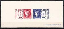 FRANCE GRAVURES DU TIMBRE N° 3211 / 3212 CERES