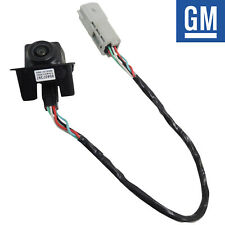 Rear View Parking Camera for Chevy Cruze Equinox GMC Terrain 95407397