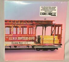 LP ALLMAN BROTHERS Fillmore West 1-31-71 (2LPs Vinyl, RSD 2020) NEW MINT SEALED