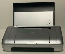 HP Deskjet 460 Mobile Inkjet Printer