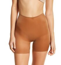 NWT SPANX Skinny Britches Girl Shorts in Nude Naked 3.0 [SZ Medium ] #C437