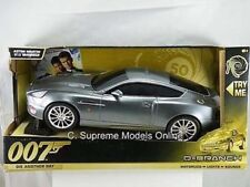 X LARGE JAMES BOND ASTON MARTIN VANQUISH CRAIG SOUNDS ISSUE BOXED K8967Q ~#~