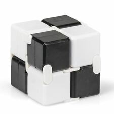 Infinity Cube Fidget Cube EDC Anxiety Stress Relief Finger Toy Adult Kids Hand