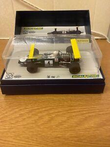 Scalextric Legends Brabham BT26A C3702a