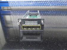 Cisco  Expansion module C3KX-NM-1G Gigabit SFP x 4
