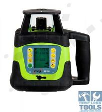 Imex Laser Level Fully Auto Dial-in Rotating Laser - 99DG