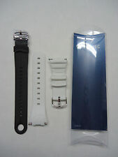 Oceanic GEO/Atom Dive Computer Replacement Band Strap Scuba White 04.8900.24