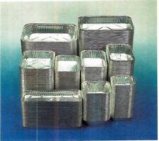 Pans Aluminium Catering 4 Servings Conf.Pz.100