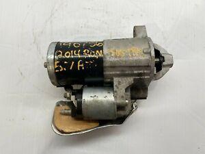 Starter Motor Fits 05-17 GRAND CHEROKEE 720428