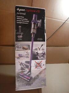 Dyson Cyclone V10 Animal Cordfree Vacuum PRE-OWNED PURPLE