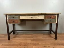 Home office writing desk 61 x 22