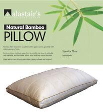 Bamboo Pillow Eco Friendly Natural Fibre | Standard Size