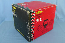 MINETTE Viewer Editor S-5 For Super 8 ~ Beauty ~ Working ~ With Box