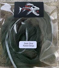 Dark Olive Rabbit Strips 3mm (original)