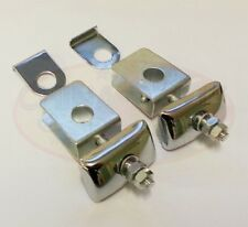 Motorcycle Chain Adjuster Set for Pioneer XF125L-4B Nevada