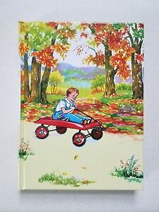 ANYTHING CAN HAPPEN THE ALICE AND JERRY BOOKS (Grade 1Book 7)