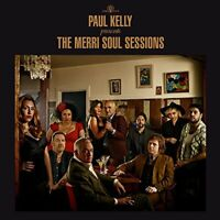 Paul Kelly - Paul Kelly presents The Merri Soul Sessions [CD]
