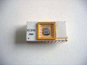 K573RF5 new ! 16K EPROM Intel C2716 Clone Gold pin M2716 MM2716 D2716 2716 IC