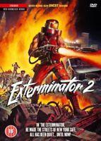 Exterminator 2 DVD Nuevo DVD (101FILMS227)