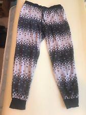 Ellen Tracy  Pajama / Lounge Pants Size Medium