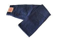 LEVIS 501 Herren Jeans Hose Größe W 28 L 30 blau (D4/135)