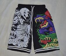 Asking Alexandria  Music Band Board Shorts - Free Size - NEW