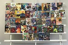 Dc Graphic Novels  The Flash Green Lantern Robin Showcase Dc 50 Lot Comic Book