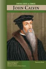 John Calvin (Spiritual Leaders and Thinkers)-ExLibrary