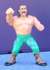 "Jake ""The Snake"" Roberts WWF/WWE Wrestling Toy Figure by Hasbro"