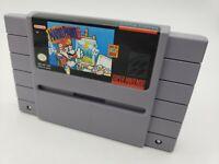 Mario Paint (Super Nintendo SNES, 1992) Cartridge only - Authentic