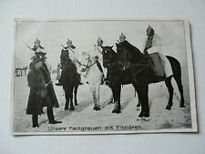 Collectable German Posted WWI Military Postcards (1914-1918)