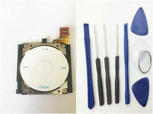 iPod Mini 1 1st gen Generation Click Wheel Clickwheel A1051 Replacement + Tools