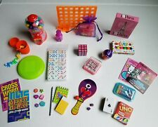 "24-Pc. Deluxe Mini Fun & Games Set for American Girl and 18"" Dolls"