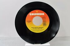 "45 RECORD 7""- MARY-CHAPIN CARPENTER - RHYTHM OF THE BLUES"