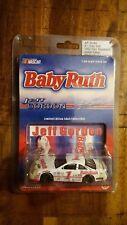 Baby Ruth 1:64 Scale Stock Car Jeff Gordon #1 Nip Free Shipping Ltd Action