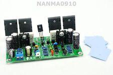 L20SE Toshiba 2SA1943 2SC5200 MONO Amplifier Board Assembled AMP