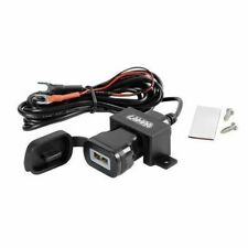 Cable Socket USB Reload Phone Motorcycle With Selector Amperage