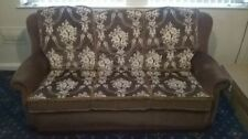 Upholstery Floral Sofas