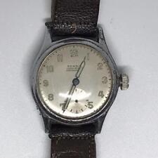 Vintage Rensie Wrist Watch Shock Resistant Antimagnetic 15 Jewel Swiss Made