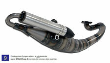 GIANNELLI RECORD EXHAUST KEEWAY FOCUS 50 2006 MARMITTA