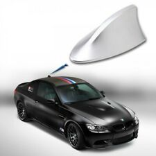 Universal Antenne Auto Type Flap Shark Argent Pour BMW Audi Ford Opel Voiture