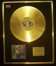 THE ALMIGHTY CRANK CD GOLD DISC LP FREE P+P!